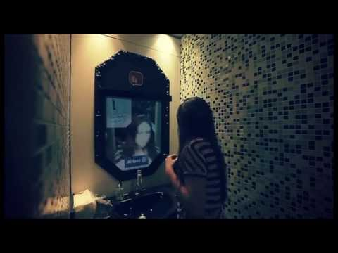 Don't Drink And Drive Allianz's 'Drunk Mirror' Ambient Marketing