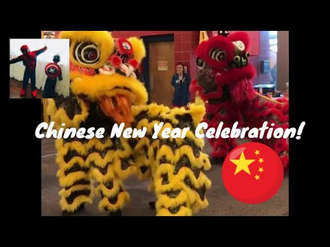 Chinese New Year, Creative Discovery Museum | Martial Arts| KungFu Panda| Lion Dance | Folk Dance