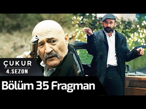 Çukur 4.Sezon 35. Bölüm Fragman İlk Sahne