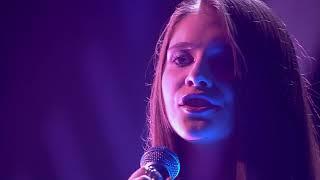 Czy wybór tej piosenki był dobry? Zobacz jak Ewa poradziła sobie w półfinale! [Mam Talent!]