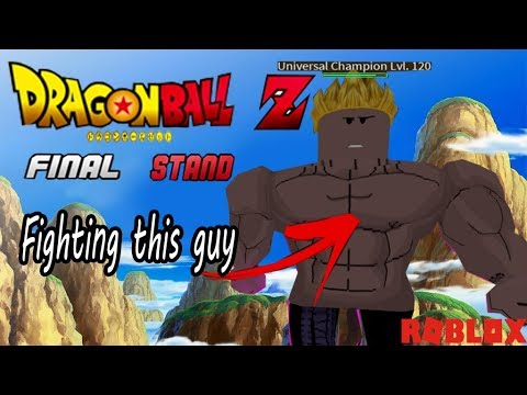Repeat Road To TOP 15 | I'm Trash | DBZ Final Stand - Roblox