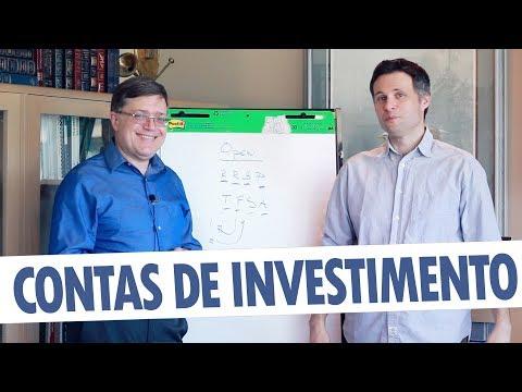 CONTAS DE INVESTIMENTO CANADENSES - INVESTIMENTOS E SEGUROS NO CANADÁ #9