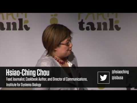 Farm Tank 2016 Panel - Food Business