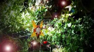 Miniature Fairy Tea Sets, Fairy Garden Furniture, Fairy Costumes.wmv