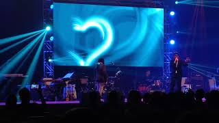 Download lagu NAFF Terendap Laraku Live in Concert Solo 2019 MP3