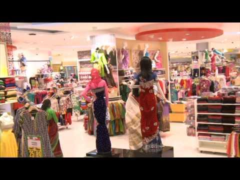 Inauguration Nesto Hypermarket muweilah, Sharjah Part-1
