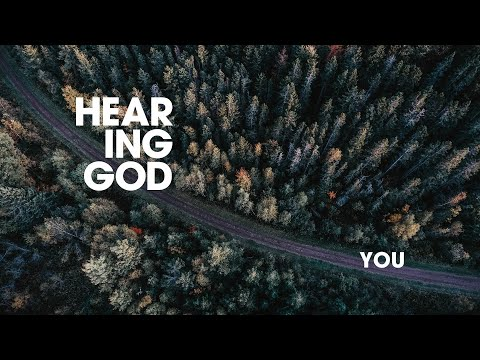 Hearing God | You Cover Image