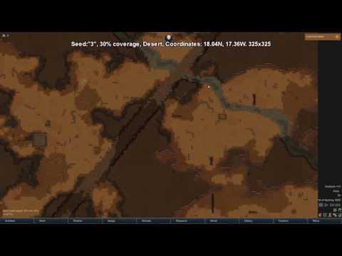 Rimworld Alpha 17 seed -