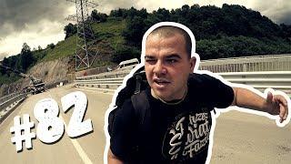 #82 Przez Świat na Fazie - Droga do Gruzji