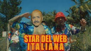 J AX & Fedez - Italiana Ft Star Del Web (Highlander Dj Edit)