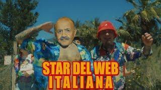 J AX & Fedez - Italiana Ft Star Del Web (Highlander Dj Edit)