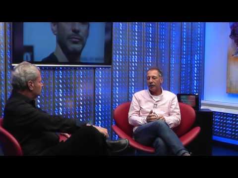 Director Alberto Lecchi - Dirección de Cine y Televisión - iSel TV