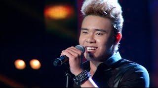 Vietnam Idol 2013 - Tập 17 - Radioactive - Đông Hùng