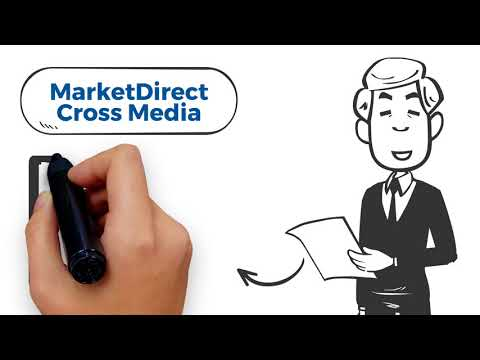 EFI MarketDirect Cross Media – en francais
