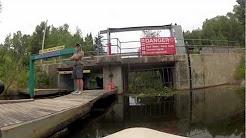 GoPro HD - Longbow Lake Boat Lift, Kenora, Ontario, Canada