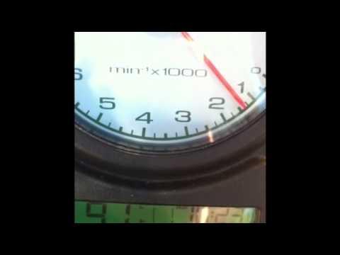 Ducati 749s randomly stalling when at lights...