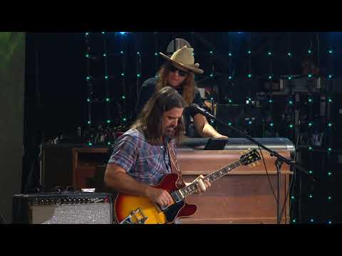 Jamey Johnson - Willin' (Live At Farm Aid 2017)