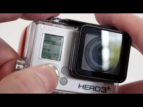 GoPro Hero 3+ Black - Praxis-Test Hands-on   CHIP