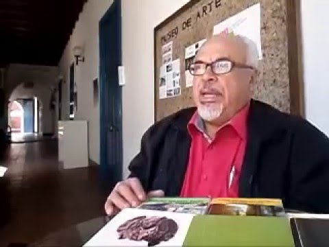 Gabriel Jiménez Emán - Un saludo para Cuba