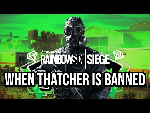 When Thatcher Is Banned | Oregon Full Game