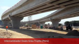 Obras Singulares 2014 (Español) - Significant Projects 2014 (Spanish)