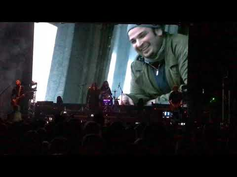 Проект ГОРШЕНЕВ - Темный лес / Live  (Москва. Концерт / 14 апреля Главклуб)