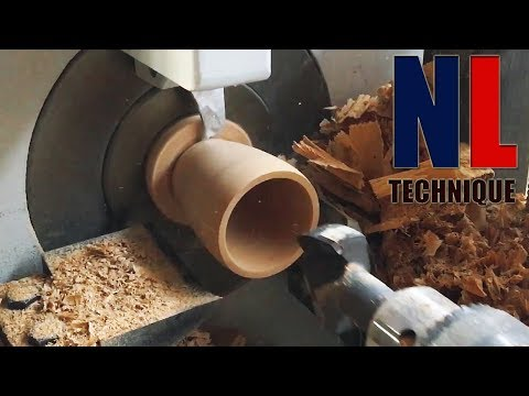 Creative Woodworking Projects with Amazing Machines and Workers Make Production Simple and Easy