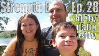 "Another IIFYM Full ""Day"" of Eating 
