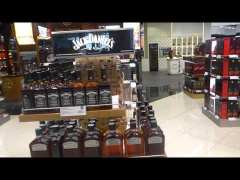 Live at World Duty Free Group's new store at the Queen's Terminal, Heathrow Airport T2 (Part 2)