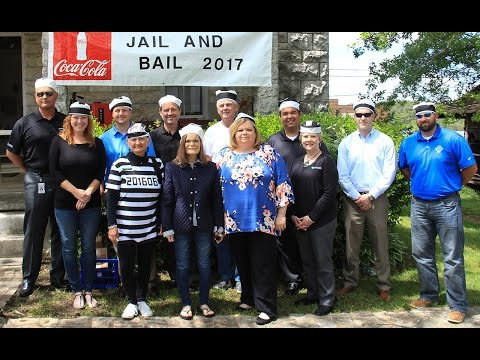 Pickens Ferst Foundation Bail and Jail 2017