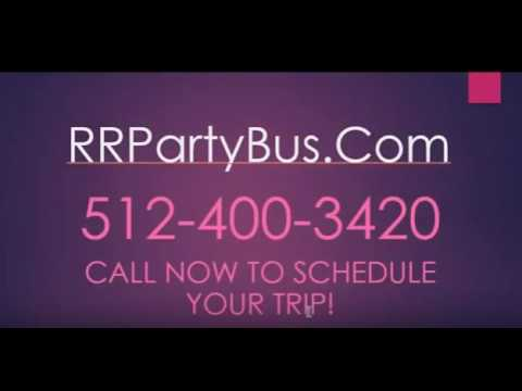 Best price party bus in round rock texas