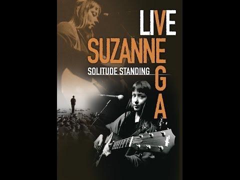Suzanne Vega - Solitude Standing (Rome 2003) [Official Trailer]