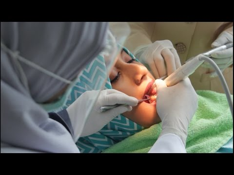 Treatment Dental Spa di Indental Klinik | VLOG | Bahasa Indonesia