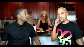 Ask Juan & Gee: My babydaddy is on the DL.  HELP ME! PT. I