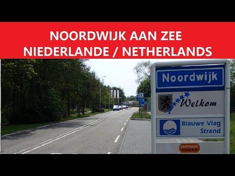 NOORDWIJK AAN ZEE - NIEDERLANDE / NETHERLANDS