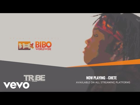 Bryan K - Chete (Official Audio) indir