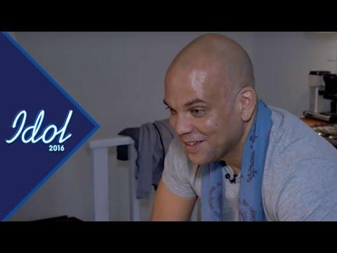 Hemma hos Quincy Jones III - Vakna med Idol (TV4)