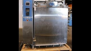Used- Steris Finn Aqua Steam Autoclave/Sterilizer - stock # 46045005