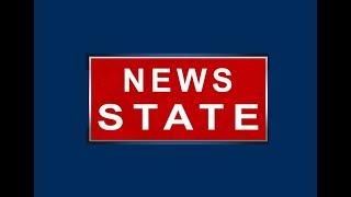 Live Hindi News from उत्तर प्रदेश उत्तराखंड only on News State UP Uttarakhand. Uttar Pardesh LIVE TV