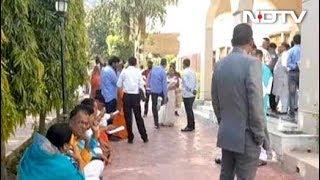 राजस्थान विधानसभा चुनावः टिकट बंटवारे में फंसा पेच