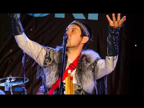 The Spirit Of Tengri 2014 - Argymak (LIVE)
