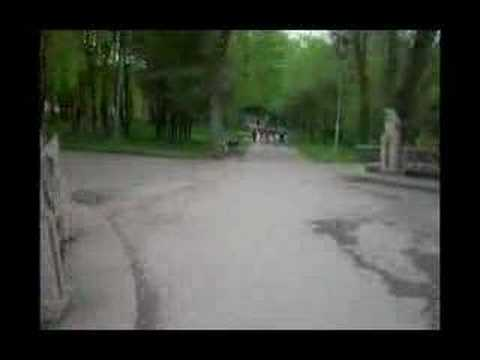 Rivne - Park   Парк в м. Рівне