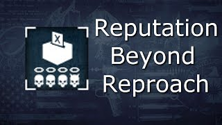 [60 Fps] Payday 2 - Reputation Beyond Reproach