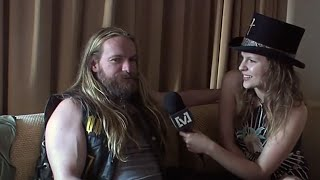 Zakk Wylde: His Name, Ozzy Osbourne, Producers & Legends | The Void