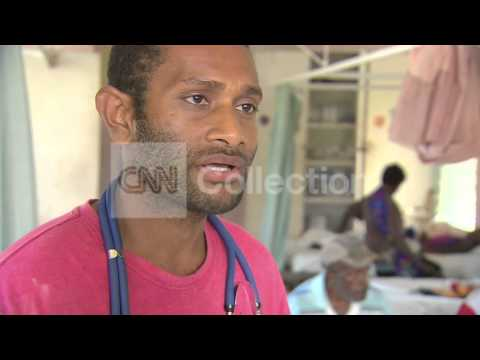 VANUATU:HOSPITAL IN DESPERATE NEED FOR AID