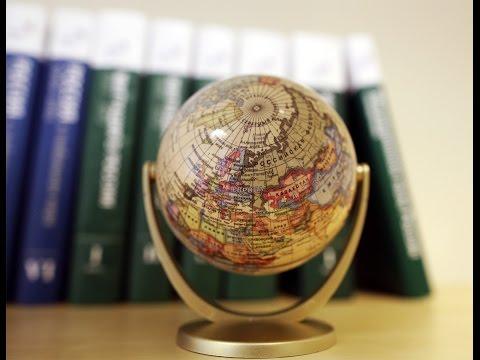 Виды миграции населения