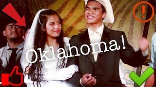 Oklahoma! (Majuro, Marshall Islands)