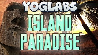 Minecraft Mods - Island Paradise! #1 - YogLabs