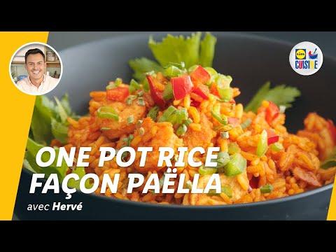 one-pot-rice-façon-paëlla-|-lidl-cuisine