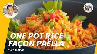 One pot rice façon paëlla | Lidl Cuisine